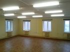 Сдается в аренду торговое помещение площадью 300 кв. м. на п