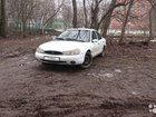 Ford Mondeo 1.8МТ, 1996, 280000км
