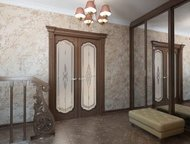 Мебель на заказ от производителя Мы создаем интерьеры для всей семьи и вдохновля