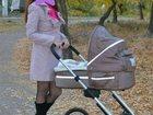 Свежее фотографию Детские коляски Продам коляску 2 в 1 Mutsy Urban Rider 32561353 в Энгельсе