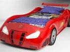 Изображение в   Внимание! Качественная объёмная кровать-машинкаFERRARI в Энгельсе 0