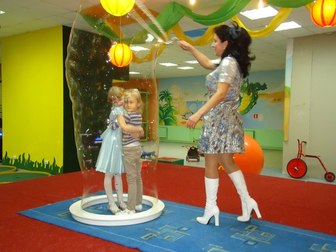 Скачать бесплатно фото Организация праздников Эксклюзивное шоу мыльных пузырей для взрослых и детей, которое нужно видеть Яркий красочный номер удивит и порадует Вас 8146242 в Энгельсе