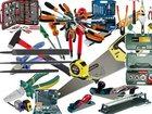 Свежее фото Разное Строительные инструменты по оптовым ценам 33802345 в Йошкар-Оле