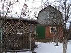 Смотреть изображение Сады Продам сад -дача в СНТ Мир, 7, 4 сотки дом, баня, 34877055 в Йошкар-Оле