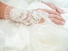 Просмотреть foto  Продаю свадебное платье 42-44 размера 55931790 в Йошкар-Оле