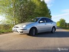 Ford Focus 1.6МТ, 2005, 300000км