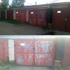 Продам гараж на бульваре Данилова 2а