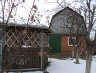 Продам сад -дача в СНТ Мир, 7, 4 сотки дом, баня Продам садовый участок 7. 4 сот