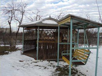 Просмотреть фото Земельные участки Продам сад в СНТ Мир, 7, 4 сотки дом, баня, 34133544 в Йошкар-Оле