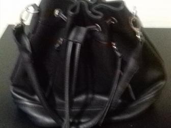 Смотреть изображение Аксессуары Продаю новую сумку-мешок из каталога BONPRIX 35801535 в Йошкар-Оле
