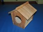 Скачать бесплатно foto Грызуны домик для шиншилы 39227957 в Югорске