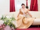 Фото в Одежда и обувь, аксессуары Свадебные платья Ручная эксклюзивная работа , шито на заказ в Юрге 10000