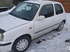 Nissan March 1.0AT, 1999, 259000км