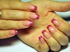 Свежее foto  наращивание ногтей 33782078 в Южно-Сахалинске