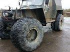 Увидеть foto Вездеходы Срочно! Продается снегоболотоход (вездеход) «Хищник-2903» 2014 года выпуска 35103593 в Южно-Сахалинске