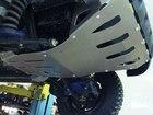 Увидеть foto Автосервис, ремонт Изготовление защиты 37775388 в Южно-Сахалинске