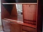 Уникальное фотографию Антиквариат, предметы искусства Шкафы времён СССР, Двадцатый век, 39890644 в Южно-Сахалинске