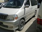 Toyota Grand Hiace 3.4AT, 2000, 180000км