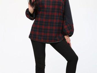 Просмотреть изображение Женская одежда Новая линейка My choice от производителя Ghazel 33838731 в Южно-Сахалинске
