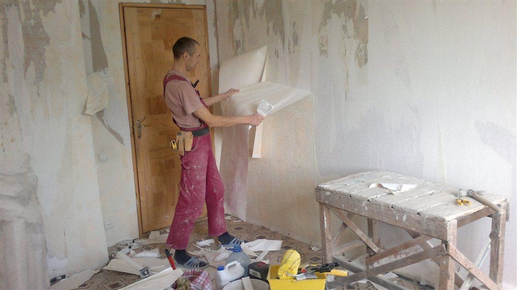 Ремонт квартиры своими руками последовательность работ 91