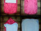 Скачать бесплатно изображение Детская одежда продам зимний конверт - мешок на овчине с рождения 31646320 в Калининграде