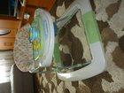 Изображение в Для детей Разное продам ходунки качалка в отличном состоя в Калининграде 1500