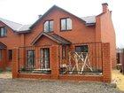 Скачать изображение Другие строительные услуги Устанавливаем кованные заборы 33182611 в Калининграде