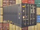 Просмотреть фотографию Разное Морские контейнеры в Калининграде 33556335 в Калининграде