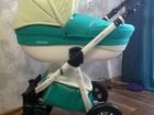 Скачать foto Детские коляски Новая коляска Mondo Expander Ecco 38406155 в Калининграде
