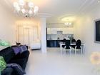 Продается СТИЛЬНАЯквартира с дизайнерским ремонтом и мебель