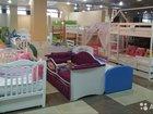 Магазин детских кроватей в наличии