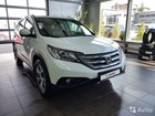 Honda CR-V 2.4 AT, 2013, 29 769 км