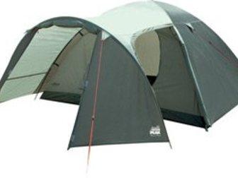 Уникальное изображение Товары для туризма и отдыха Палатки 2х, 3х, 4х местные, Аренда, прокат 32496470 в Калининграде