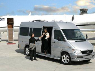 Свежее фотографию  Аренда микроавтобуса с водителем 33233972 в Калининграде