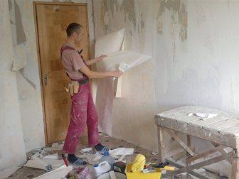 Смотреть фото  Ремонт квартир, офисов, домов 34129629 в Калининграде