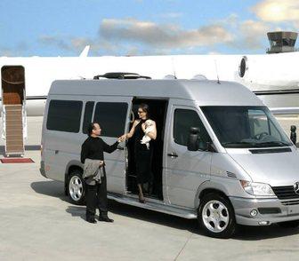 Фото в   Предлагаем пассажирские перевозки на микроавтобусах в Калининграде 500
