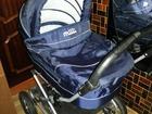 Детская коляска(люлька)