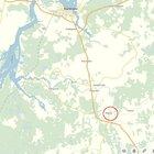 Участок 12,4097 га в районе села Нерль
