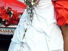 Скачать бесплатно foto  Белое свадебное платье 32818586 в Калуге