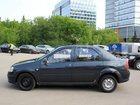 Внедорожник Renault в Калуге фото