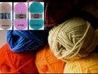 Новое изображение  Пряжа для вязания 33939349 в Калуге
