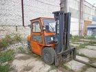 Фотография в   Продается автопогрузчик HELI CPCD50 дизельный в Калуге 1325000