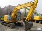 ���� � ���� ���������, �������������� ������ ����������� New Holland Kobelco E135BSR-2 � ������ 1�400
