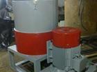 Скачать бесплатно фото  Агломератор 55 кВт, производительность 150-230 кг/ч 36672782 в Калуге