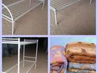 Уникальное фото Строительные материалы Кровати металлические 37570686 в Калуге