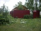 Смотреть фото Загородные дома Дом у реки и леса в деревне Коровино Калужской области 39332277 в Калуге