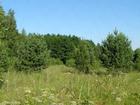 Участок 7 соток,расположенный в 1 км.от Калуги в сторону Тур