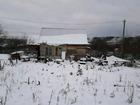 Продается дача, Турынино 2. Деревянный дачный дом, территори