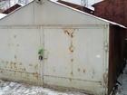 Скачать foto Гаражи и стоянки Продается металлический гараж с местом, 56331570 в Калуге