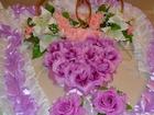Скачать бесплатно фото Организация праздников Наряды украшения для свадебных машин 69237126 в Калуге